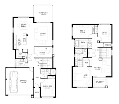 Floor Plan House 3 Bedroom 2 Storey House Plan Traditionz Us Traditionz Us