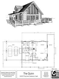 1 Bedroom Log Cabin Floor Plans by Light And Charming Decor In A Compact 1 Bedroom Apartment