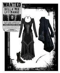 Bellatrix Lestrange Halloween Costume 12 Bellatrix Images Cosplay Ideas Costume