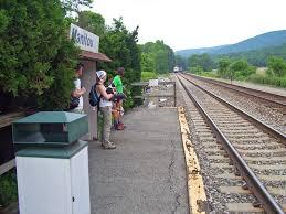 Manitou station