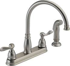 Best Prices On Kitchen Faucets by Top 5 Best Kitchen Faucets Reviews Top 5 Best
