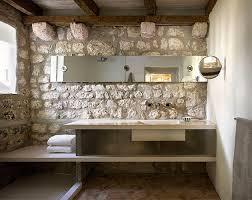 Serene Country House Design In Croatia  Interior Design Files - Country house interior design