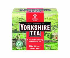 amazon com taylors of harrogate yorkshire tea 80 count