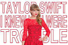 Lyrics Taylor Swift You Are Trouble