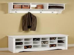 Shoe Storage Furniture by Bathroom Storage Bench Homcom Tall Bathroom Storage Cabinet Free