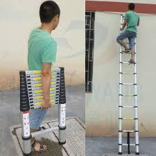 aliexpress com buy aluminum alloy stairs high quality aluminum