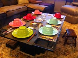 Home Parties Home Decor by Creative Table Settings For Home Parties U2013 Lesson 1 Gourmand Chic