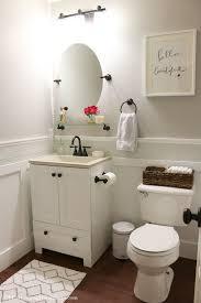Decorating Half Bathroom Ideas 100 Half Bathroom Design Ideas Wall 4 Light Fixtures Over