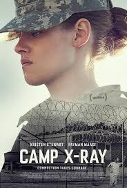 Camp X-Ray ()