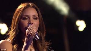 dating sites without login  geek dating sites uk Stunning  Katharine McPhee returned to American Idol to reprise her pitch perfect rendition of