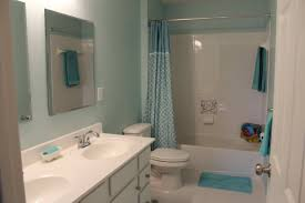 what color should i paint my bathroom cabinets