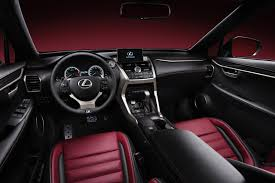 2016 lexus nx lease special 2015 lexus nx gets three engine options including a first ever