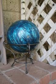 Gazing Ball Fountain 37 Best Bird Baths U0026 Gazing Balls Images On Pinterest Bird Baths