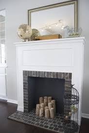 best 25 faux fireplace mantels ideas only on pinterest fake