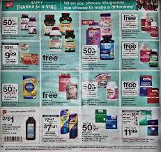 thanksgiving day online deals walgreens black friday 2016 ad u2014 find the best walgreens black