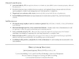 Construction Management Resume Examples by Construction Resumes Haadyaooverbayresort Com