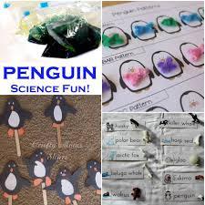27 super cool penguin activities for kids the kindergarten