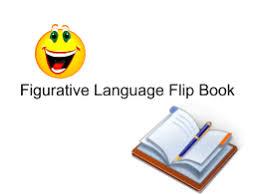 Figurative Language Flip Book studylib net