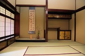 Japanese House Design by Simple Design Of The Japanese House Design Make It Seems So Modern