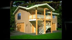 Modern Style Garage Plans Apartments Adorable Impressive Car Garage Plans Three Apartment