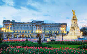 Home Of Queen Elizabeth Places To Visit In London Voyages Booth