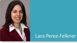 Pathways to Adulthood | People | Lara Perez- - perez-felkner