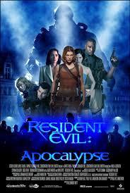 Resident Evil 2: Apocalipsis (2004) [Latino]
