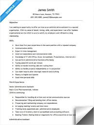 Sample Resume For Admin Assistant by 157 Best Resume Examples Images On Pinterest Resume Examples