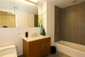 Affordable Bathroom Remodel Ideas Budget Bathroom Remodel White Toilet On The Black Ceramic Tle