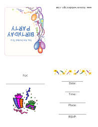 Create Birthday Invitation Card Online Dreaded Birthday Party Invite Template People Looking For