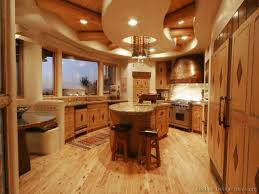 log cabin kitchens ideas comfortable home design