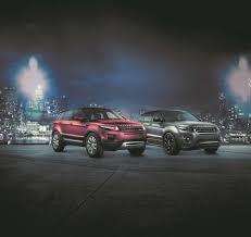 Range Rover Evoque ganha duas edições limitadas – Memória Motor