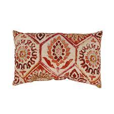 amazon com pillow perfect summer breeze rectangular throw pillow