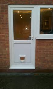 cat flap in glass door gallery glass door interior doors