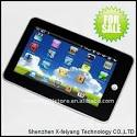 "Wholesale 7"" Netbook Google Android 2.2 UMPC - Detailed info for ..."
