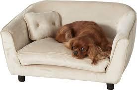 enchanted home pet ultra plush astro dog sofa u0026 reviews wayfair
