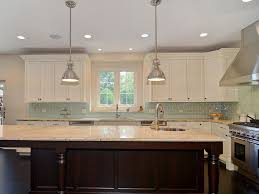 sea green glass tile backsplash home decorating interior design