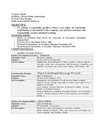 Sample Resume For Overnight Stocker by Stocker Job Description Waiter Catering Assistant Job Description