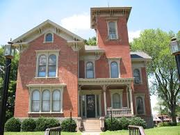 House Styles Architecture Historic New Albany