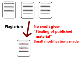 Plagiarism is commonly found in academia  Always remember to cite your sources   Credit CengageBrainiac
