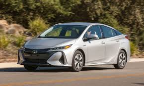 toyota cars usa 2017 toyota prius prime first drive review autonxt