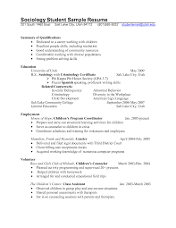 academic advisor resume sample sample school counselor resume free resume example and writing professional school counselor resume sociology student sample resume south east salt lake city utah