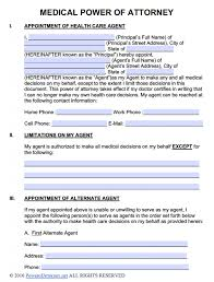 Power Of Attorney Pdf Form free power of attorney templates in fillable pdf format power of