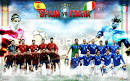 Spain vs Italy Euro 2012 Final Preview : Reign of Spanish football ...