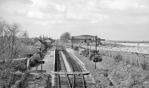 Brize Norton and Bampton railway station