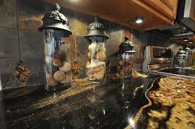 Slate Kitchen Backsplash Tile Backsplashes With Granite Countertops Tile Backsplash Ideas