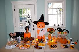 halloween crafts with candy martie knows parties blog martie u0027s halloween party candy