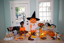 martie knows parties blog martie u0027s halloween party candy