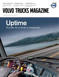 volvo group trucks revista volvo trucks no 2 by volvo trucks issuu
