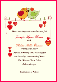 Invitation Card Of Wedding Simple Personal Wedding Invitation Cards 99 With Additional 1st